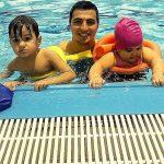 yüzmeye başlama yaşı