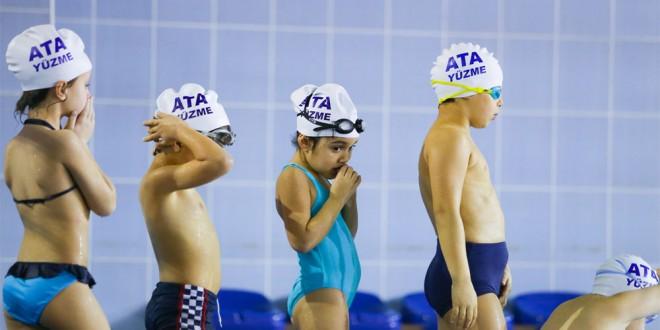 Yakacık yüzme kulüpleri