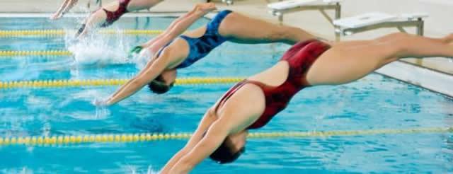 Kartal yüzme kursu